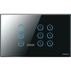 wall mounted touch switches, remote switches manufacturer in Vadodara Gujarat. - by Zeck Switch, Vadodara