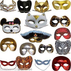 Good Quality face mask in Chennai   Our customers can avail from us a wide range of Party Face Mask, as we are engaged in offering these products in small as well as in huge bulk as per the needs of our customers. - by Mask, Chennai