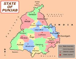 Address Verification services available in following Districts of Punjab. We cover rural & semi-urban areas. Other services offered: Site verification / Property Verification / Document Verification / Insurance verification / Asset verifica - by Anaxee Technologies Pvt Ltd, Indore
