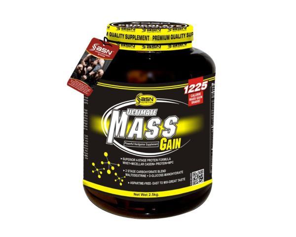 Mass gain - by Bhola Health Supplements, Ahmednagar