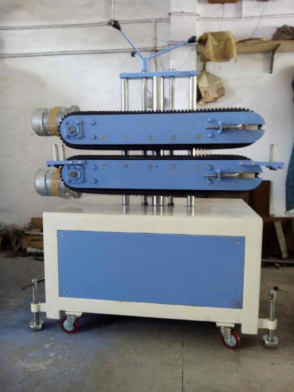 we are one of the best manufacturer and suppliers of PVC pipe Machine in rajkot with having many ranges at very competitive price. - by Brahmani Engineering Works, Rajkot