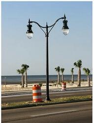 Designer Street Light Pole Manufacturer in Vadodara.  Designer Street Light Pole Manufacturer in Ahmedabad.  Designer Street Light Pole Manufacturer in Surat.  Designer Street Light Pole Manufacturer in Rajkot.  - by Samirikafabricators, Vadodara