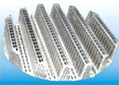 Ultimo engineers are a leading supplier of Pall rings in Taiwan. - by Ultimo Engineers, Vadodara