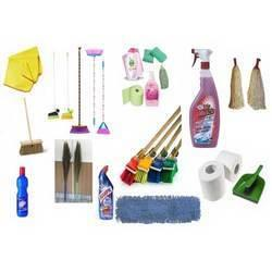 House Keeping Backed by rich industry experience, we are supplying different kinds of House Keeping like phenols and wipers. Available in various designs, color combinations & textures, our range is standards to executive price range. We also make use of safe chemicals, latest technology and other equipment to carry out the housekeeping services in the most perfect way.