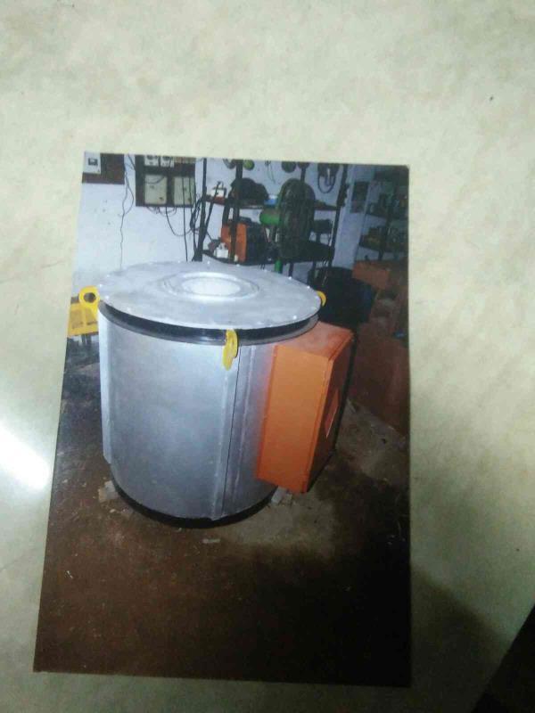salt bath furnace manufacturers in Chennai - by Asia Engineering & Fabrication, Chennai