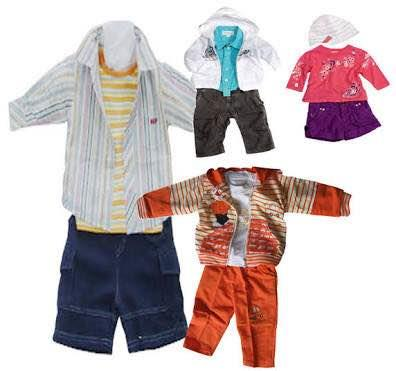 Looking for baby garments manufacturers in Ahmedabad  - by Abhishek Sanwal, Ahmedabad