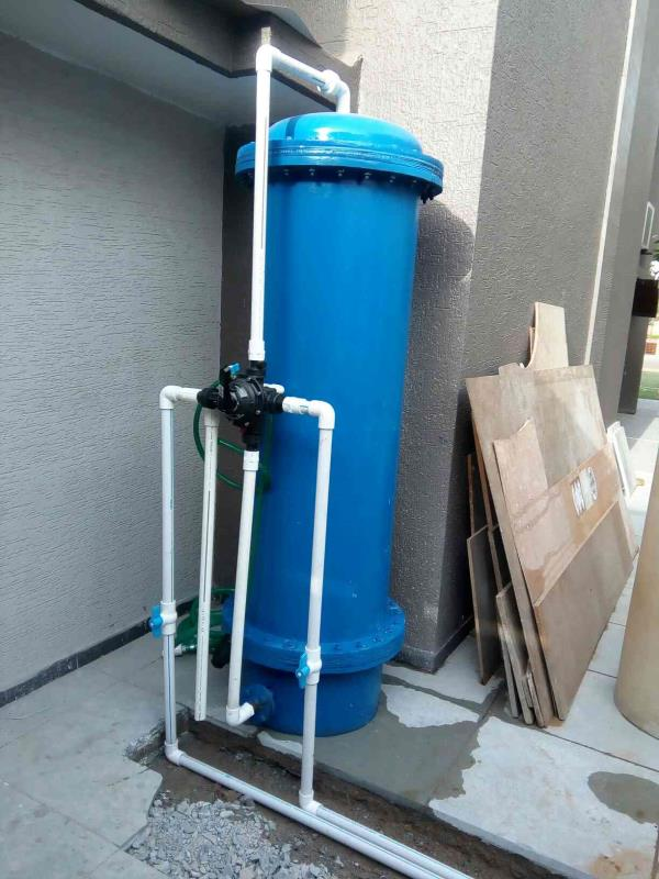 Water Softener Plants  We Viral Enterprise is best quality products manufacturer of water softener Plants - by VIRAL ENTERPRISE , Ahmedabad