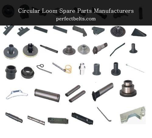 Our products are of international standard and applications. We can assure that PERFECT spares are an ideal replacement of OEM parts. At present, we are catering to more than 90% of the replacement market in India and are exporting to more  - by Circular Loom Spare Parts Manufacturers | +91-181-5010743, Jalandhar