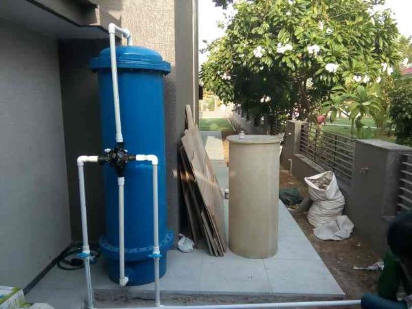Water Softener and Domestic RO plants in Ahmedabad  www.viralenterprise.co - by VIRAL ENTERPRISE , Ahmedabad