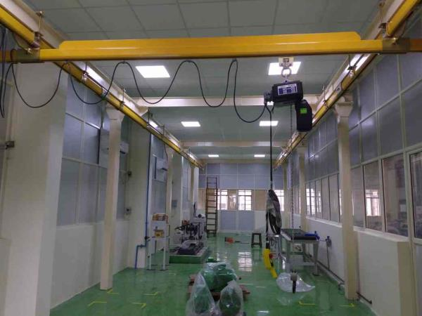 Crane Components Manufacturer in Rabale - by Silverline Metal Engineering, Mumbai