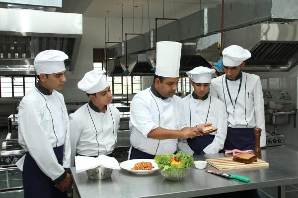 Interested in Hotel Management Courses. Get Spot Admissions in Top Ranked Hotel Management Institute in Delhi and Greater Noida.  RIG Hotel Management Institute is one of the pioneer in Hotel Management and Tourism related courses and their - by RIG Hotel Management Institute | Call  9015171995, New Delhi
