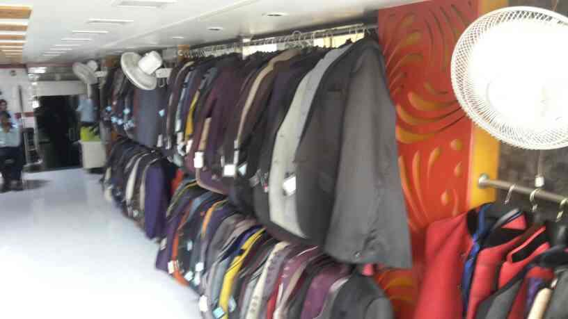 Best suit specialist in indore. - by Julie Tailors Mal Ganj, Indore