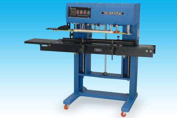 Pouch Sealing Machine  SP Automation is the Leading Manufacturers of Pouch Sealing Machine with 15+ years experience of this filed.  For more info about Pouch Sealing Machine: http://technopac.net.in/#product1   - by SP Automation And Packagiing Machine, Coimbatore