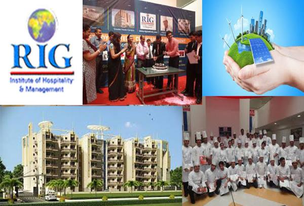 Hotel Management Fees in Delhi  To ensure that students get the most relevant and up to date training in their respective courses, RIG Institute of Hotel Management has a capable team of capable staff with rich - by RIG Hotel Management Institute | Call  9015171995, New Delhi