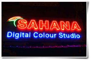 NEON Signs Suppliers In Coimbatore, Tamilnadu, India suppliers Of NEON Signs In Coimbatore Manufacturers Of NEON Signs Dealers  In Coimbatore  - by BRIGHT LED'S, Coimbatore