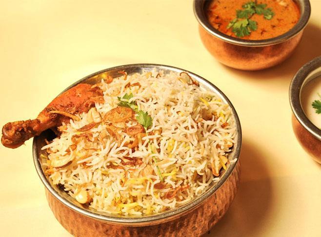 Hyderabadi Biryani Restaurant in Chennai  We at Jannat Restaurant  always emphasized on taste and ensured that the Biriyani made at our  Center was both delicious and unique. - by Jannat Restaurants, Chennai