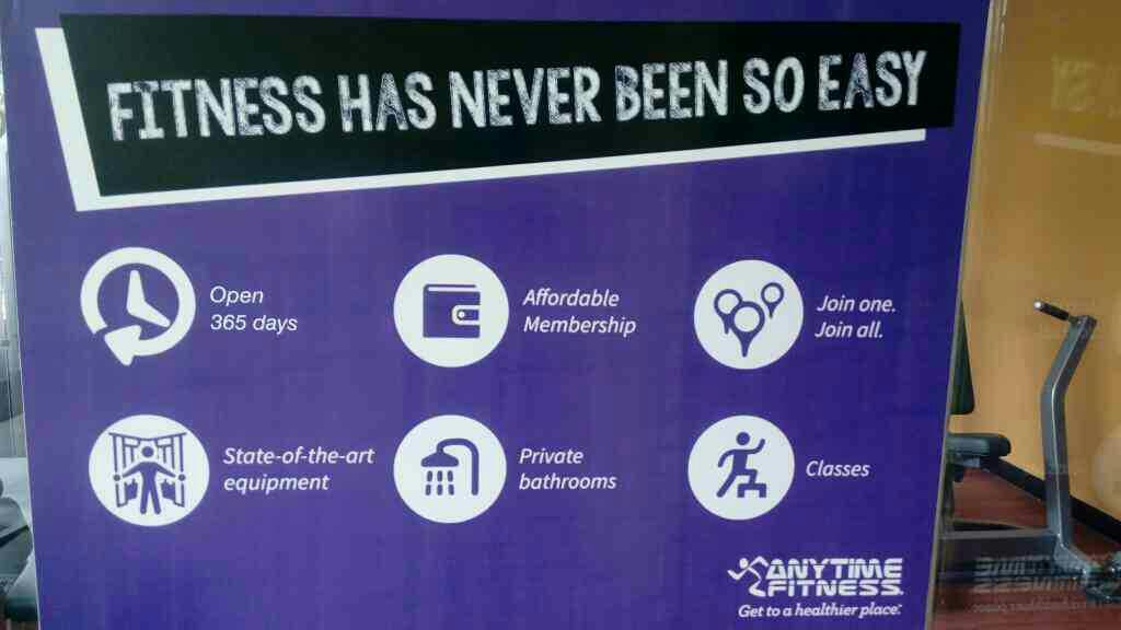 We are the Best Fitness Center for Men in Eldams Road. We are the Best Fitness Center For Women in Eldams Road. - by Anytime Fitness, Chennai