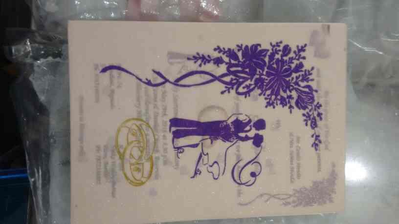 wedding cards makers in Vasco - by Celebration Needs, Vasco