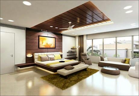 Interiors designed in Bangalore  - by Elegance Decor , Bangalore