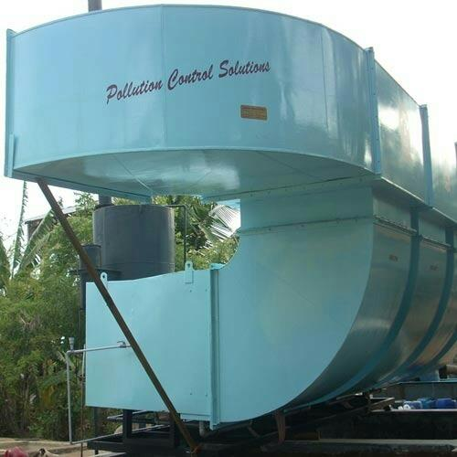 We are operating as the prominent manufacturer and supplier of Wastewater Evaporators. The offered evaporators are made in tune with the industry standards for offering ultimate solutions of sewage treatment. These evaporators are built fro - by Kings Industries, Coimbatore