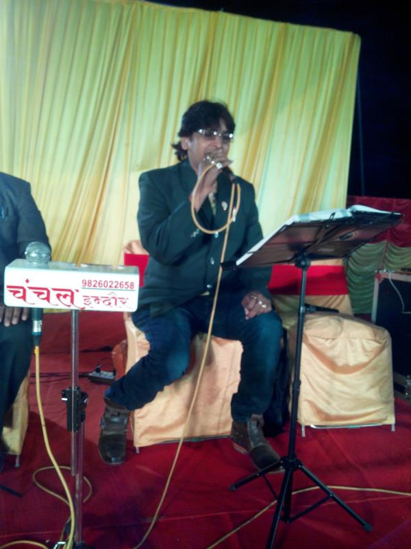 RAAZ EVENT AND MUSICAL GROUP PRASENT TRACK SHOW - by Raaz Event Management & Raaz Musical Group, Indore