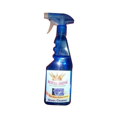 Advay Industries are a leading manufacturer of Glass cleaner. We manufacture ROYAL SHINE glass cleaner. We are located in Vadodara, Gujarat. - by Advay Industries, Vadodara