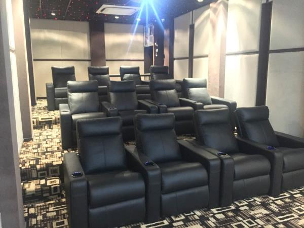 12 Seater Home Theatre  - by XSYS INFOTAINMENT PVT LTD , New Delhi