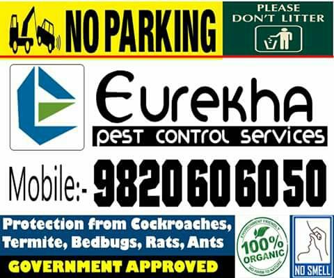 Best Active Home Pest Control Services in Nehru Nagar Kanjurmarg - by Spectrum Pest Control Services, Mumbai