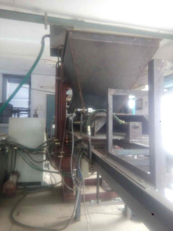 we are jay shree Ashapura engineering work is big brand for fully automatic fly ash brick making machine in gujarat - by Jay Shree Ashapura Engineering Works, Nr. Hanuman Temple, Moon Nagar Main Road. Morbi