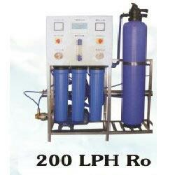 Pramukh enterpise are a leading manufacturer of 200lph industrial ro plant. We are located in Vadodara, Gujarat. - by Pramukh Enterprise, Vadodara