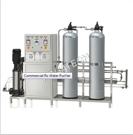 Aquatech Plus Pvt Ltd Situated in Rajkot Gujarat, we are well known manufacturer and supplier of Commercial Ro Water Purifier in the Rajkot and Gujarat market. Equipped with embedded pressure tank, PP fiber filter, activated carbon filter a - by Aquatech plus pvt ltd, Rajkot