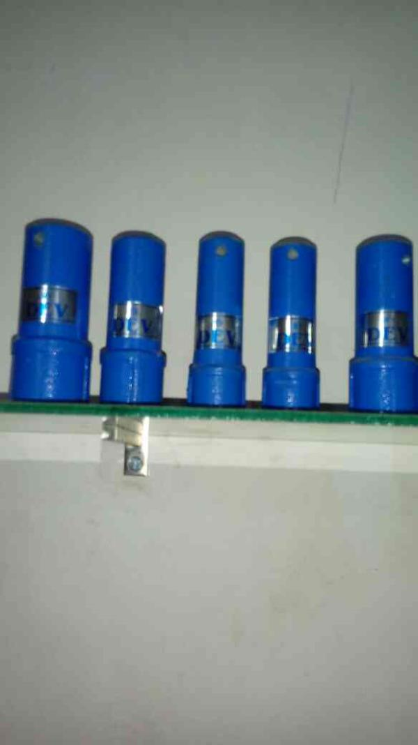 we are best manufacar of aluminium air valve in rajkot - by Om Industries, Rajkot