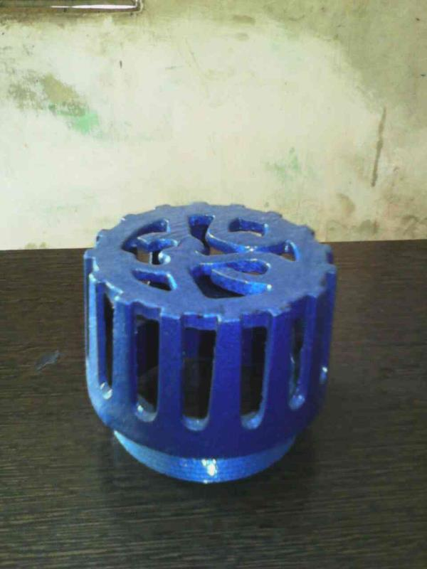 we are manufacturer of c I jari in Rajkot - by Om Industries, Rajkot