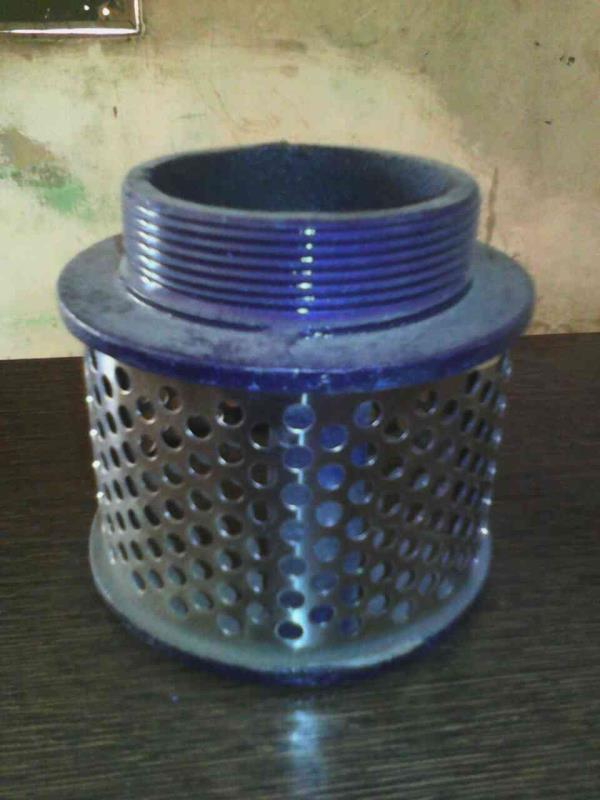 we are manufacturer of s s jari in rajkot - by Om Industries, Rajkot