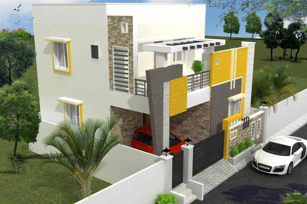 Best building contractors in valasaravakkam - by Asr Associates, Chennai