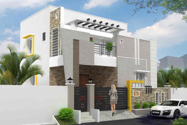 we are doing Building Plan , Elevation, asper Vasthu, Building Estimation and cost, Degital survey. - by Asr Associates, Chennai