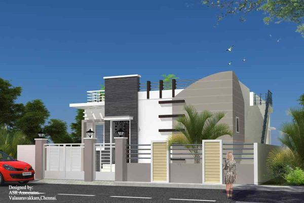 my last project @singaperumalkovil - by Asr Associates, Chennai