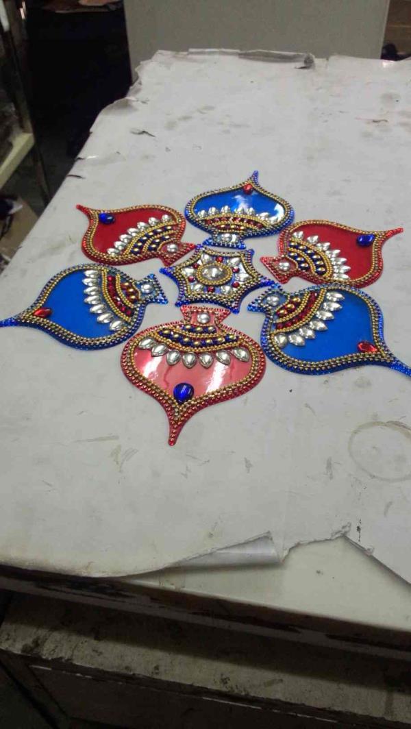 We  are manufacturers all handicraft  item - by Reancehandicraft, Rajkot