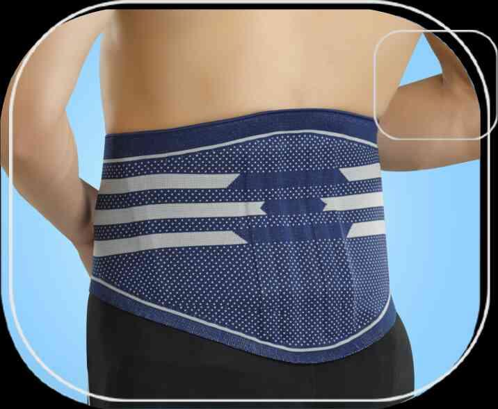 Bharucha associates are a leading supplier of lumbar brace. We are located in Vadodara, Gujarat. - by Bharucha Associates, Vadodara