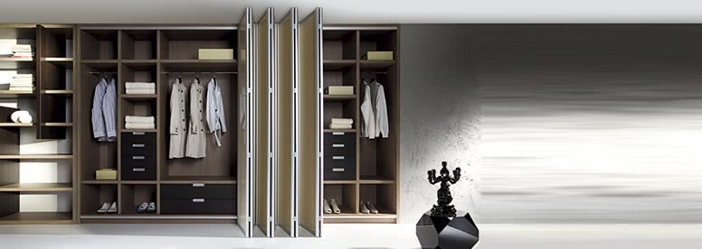 Interior for wardrobe in Jayanagar bangalore near location  - by Tambe Design Corp, Bangalore