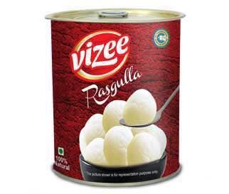 Vizebh Agri Science Pvt Ltd is a leading manufacture of Rasgulla in Vadodara Gujarat - by Vizebh Agri Science Pvt Ltd, Vadodara