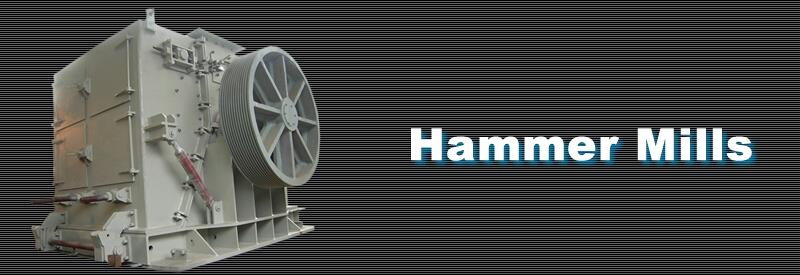 Hammer Mill Crushers For Hassle-Free Material Crushing  Being in India, a country that houses one of the finest machinery makers, we are proud to be a part of the most efficient makers of hammer mill crushers ever since our inception.  Ear - by Ecoman, Vadodara
