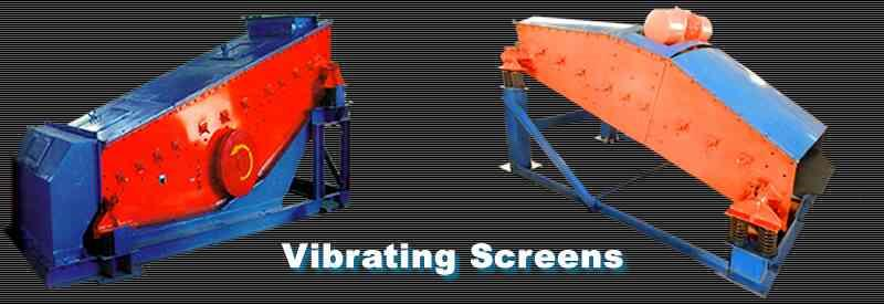 Versatile Vibrating Screens Add Value To All Genre Applications  Vibrating screens are specially crafted motorized devices that are used in applications across a spectrum of industries, be it the food, ceramics, sand and allied coarse or ch - by Ecoman, Vadodara