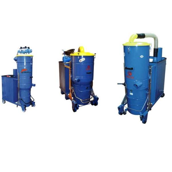 K C Enterprise is a leading supplier of industrial vacume cleaner machines from roots for various outdoor and indoor cleaning Vadodara Gujarat.  - by K C Enterprise, Vadodara