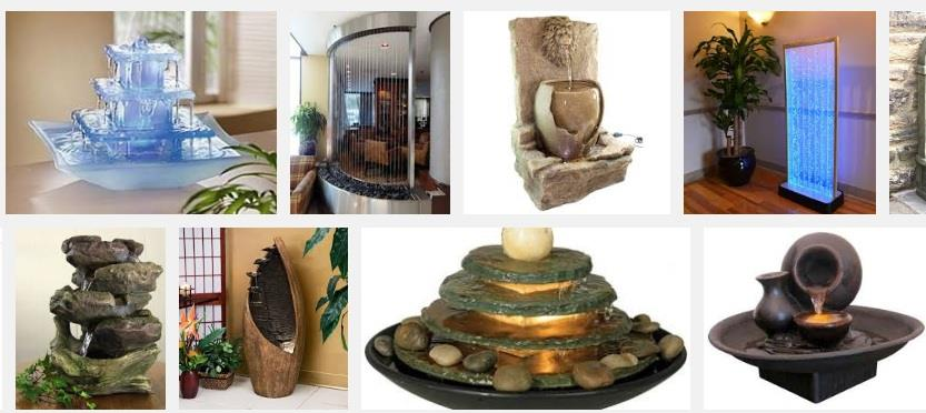 We Have Indoor Water Fountains, Water Fountain Pumps, Outdoor Water Fountains. We are the Dealers and Distributors of Indoor and Outdoor Water Fountains for your Interior and Exterior decorations. - by Sanghamitra | Indoor Outdoor Water Fountains | Building Leakage Repairs | Vizag, Visakhapatnam