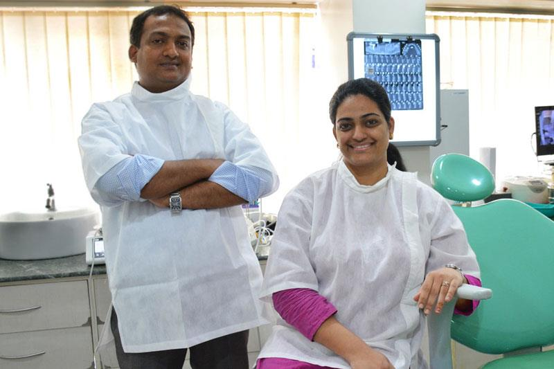Best cosmo dentist in panaji  For Booking   http://www.visagedentistry.com/book-appointment - by Visage Cosmetic & Implant Dentistry, Panaji