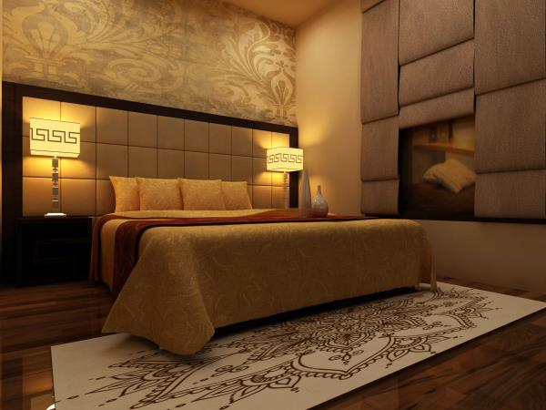 Bedroom Design - by L.N.Design's, Ajmer