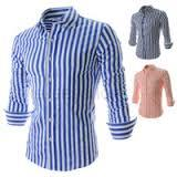 Casual Manufactured Shirts For Men Bangalore  - by Menscollection, Bengaluru