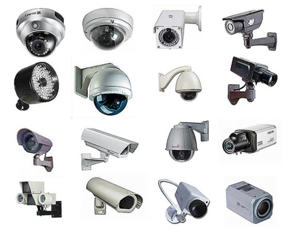 CCTV camera dealers in pune.  contact for inquiry -9860100986 - by Paras Telecom Pvt.Ltd, Pune