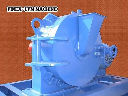 Finex sieves is a leading manufacturer & suppliers of ultra fine grinding Pulverizer Machine in Vadodara Gujarat. - by Finex Sieves Pvt Ltd, Vadodara